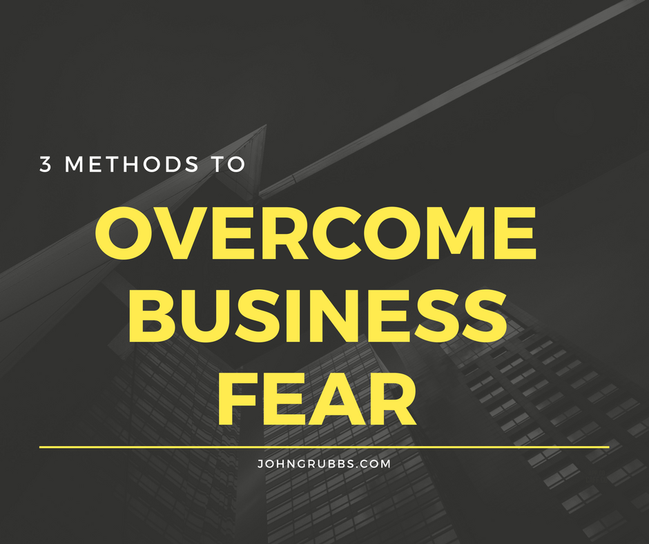 business fear