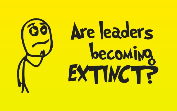 Leaders extinct