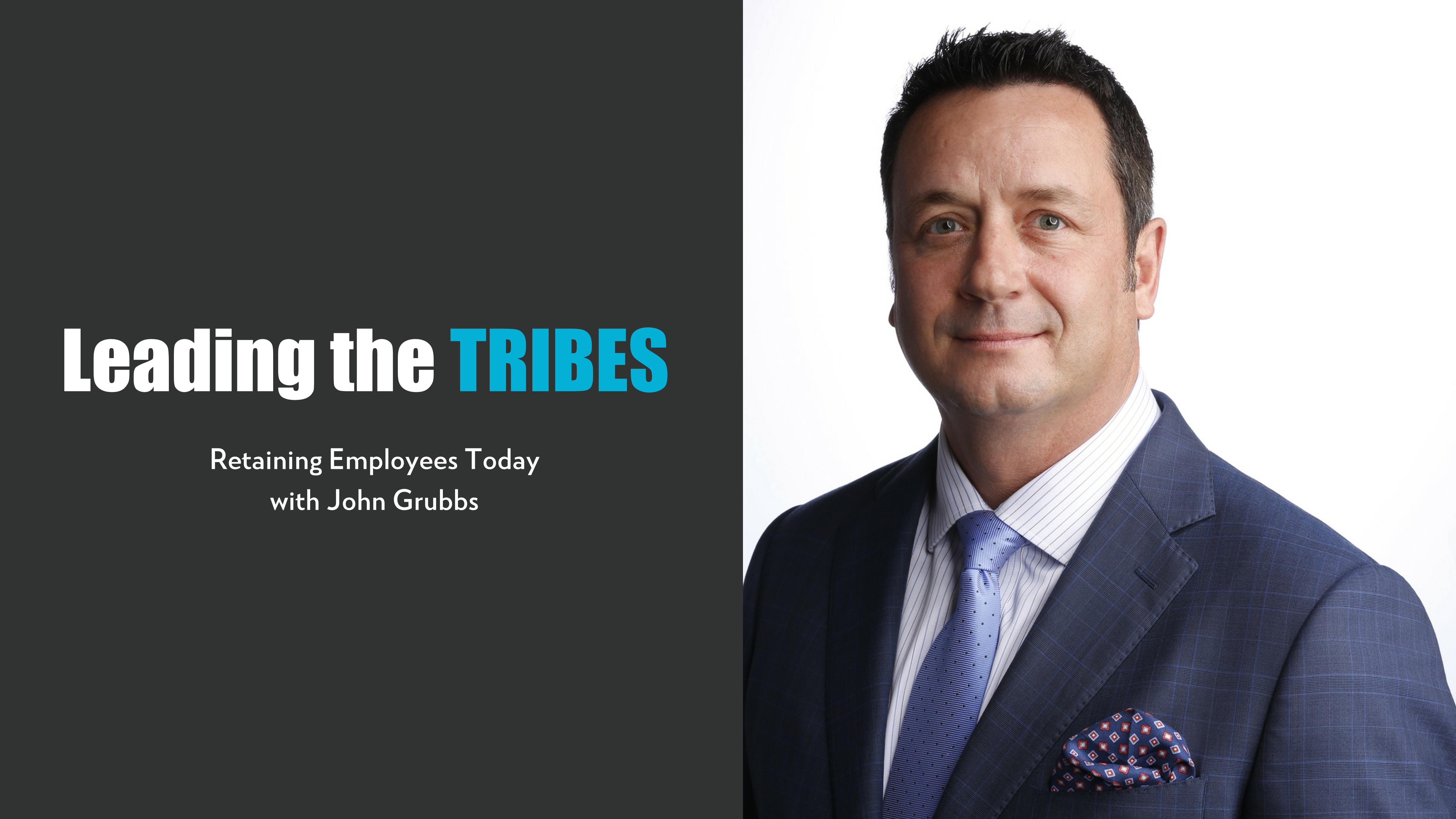 Tribes online course