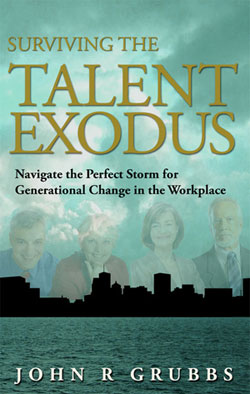 Surviving the Talent Exodus