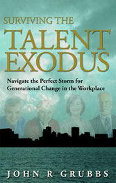 Surviving the Talent Eodus
